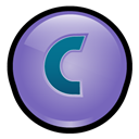 Contribute, Macromedia, Mx icon