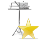 star,mydocument,favourite icon