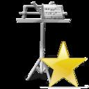 star,mydocument,favourite icon