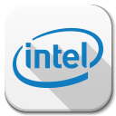Apps Intel icon