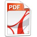 Oficina, Pdf icon