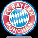 Bayern Munchen FC logo icon