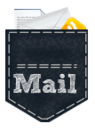 feed,mail icon
