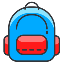 pokemon, game, bag, go, play icon
