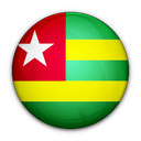 flag, of, togo icon