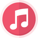 itunes store, audio, apple, itunes, music note, itunes logo, music icon