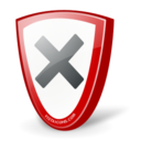 error,shield,warning icon