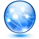 Worldmap icon