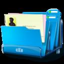folder,mail icon