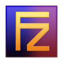 filezilla,ftp icon