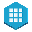 app, draw icon
