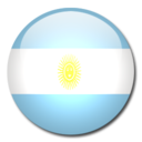 argentina,flag,country icon