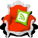 Mandarino, Rss icon