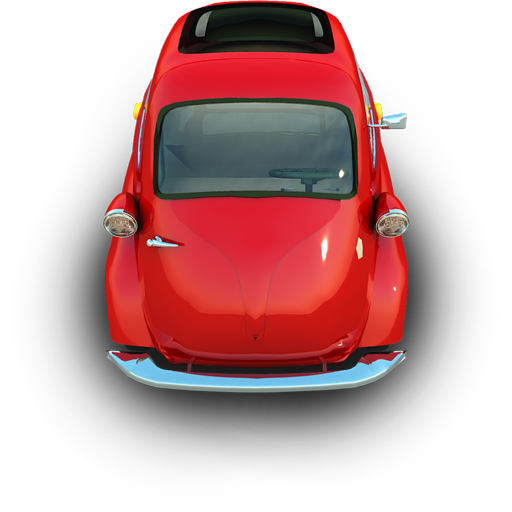 redlittlecararchigraphs icon