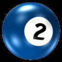 Ball 2 icon