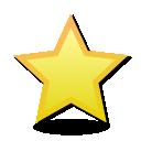 bookmark, star, favourite, toolbar icon
