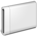 Disk, Drive, Removable icon