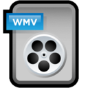File Video WMV icon