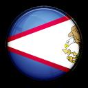 country, samoa, flag, american icon