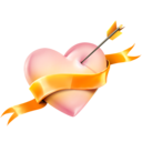heart,by,artdesigner icon