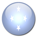 micronesia,federated,state icon