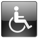 opt, accessibilit icon