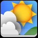 nines,weather icon