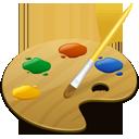 Color, Colors, Colour, Design, Style, Webdesign icon