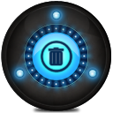 Can, Trash icon