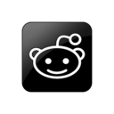 square, logo, reddit, 099349 icon