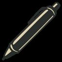 Patent, Pen, Vintage icon