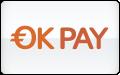 ok, pay icon