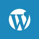 octagon, wordpress icon