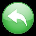 reset, undo, return icon