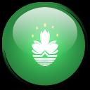 macau, country, flag icon
