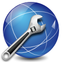 Connection, Firewall, Internet, Network, Preferences, Tools icon