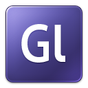 Adobe GoLive CS3 icon
