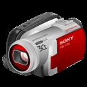 camcorder, recorder, video, camera icon