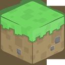 grass, 3d icon