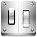 config, setting, alt, option, configure, preference, configuration icon