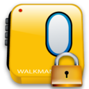 walkman,lock,locked icon