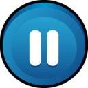 Button Pause icon