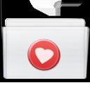 favorite, folder icon