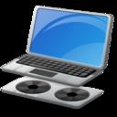 laptop, hardware, computer, cooler icon