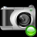 camera mount icon
