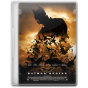Batman Begins icon