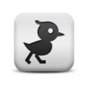 animal,birdie icon