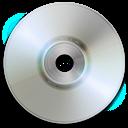 Blank, Disc icon