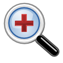 old, zoom in, magnifier, zoom, enlarge, in, magnifying class icon