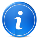 info,information,about icon